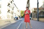 Po słonecznej stronie – sukienka Marie Zélie