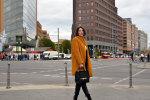 Podróż do Hiszpanii, Berlin