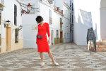 Podróż do Hiszpanii – Nerja