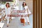 Vito Vergelis Minimalizm na Lato
